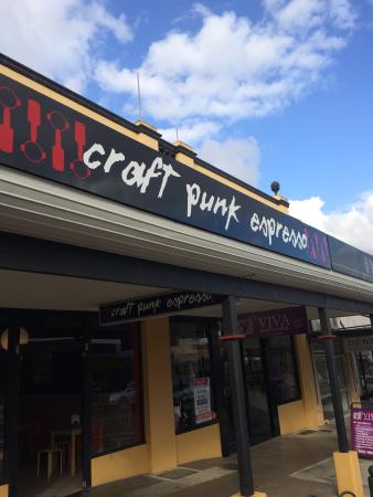 Craft Punk Espresso - VIC Tourism