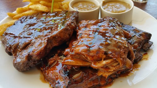 Ribs and Rumps - VIC Tourism