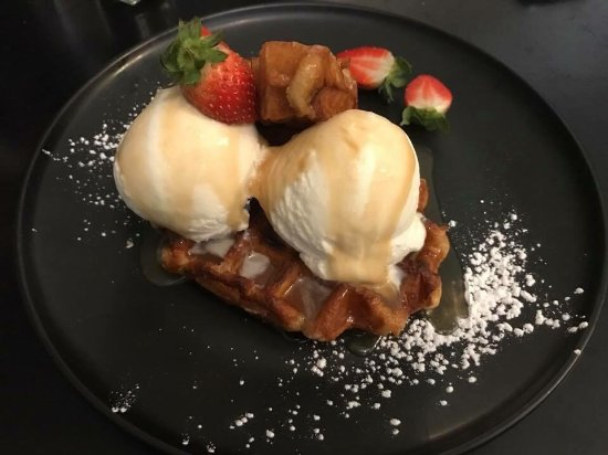 Sweet Retreat Cafe - VIC Tourism