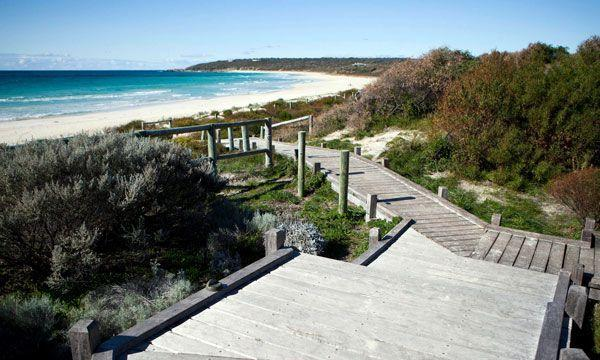 Bunkers Beach House - VIC Tourism