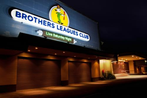 Brothers Leagues Club Innisfail - VIC Tourism