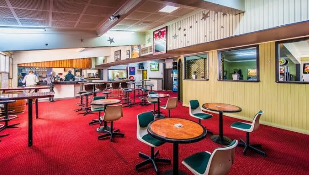 Diggers Tavern  Motel - VIC Tourism