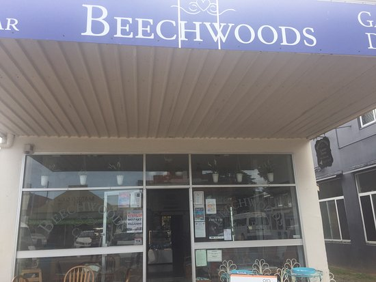 Beechwoods Cafe - VIC Tourism