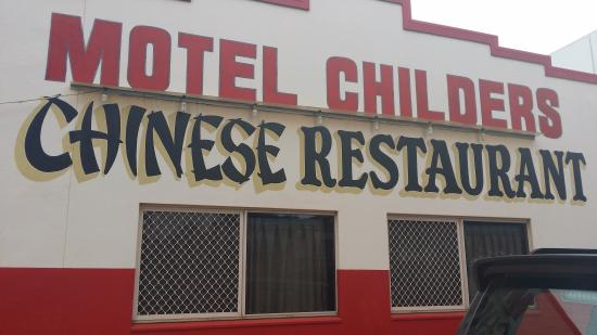 Childers Chinese Restaurant - VIC Tourism