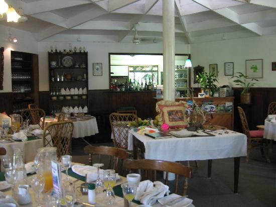 Daintree Tea House Restaurant - VIC Tourism