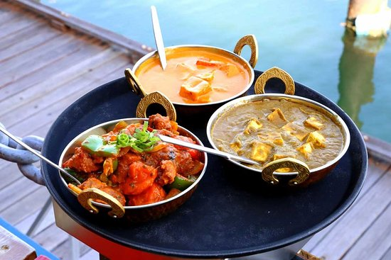 Exotic North Indian Cuisine - VIC Tourism