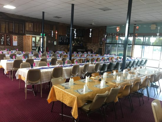 Glen Innes Bowling Club Chinese Restaurant - VIC Tourism