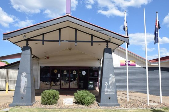 Nanango RSL Memorial Services Club - VIC Tourism