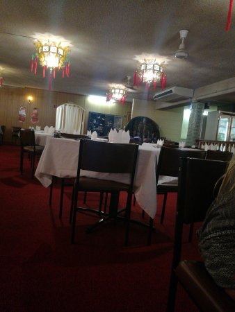 Wai Young Chinese Restaurant - VIC Tourism