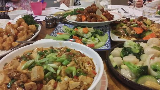 Shang Court Chinese Restaurant - VIC Tourism