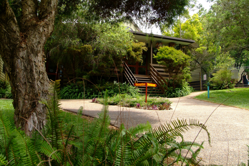 Broken River Mountain Resort - VIC Tourism
