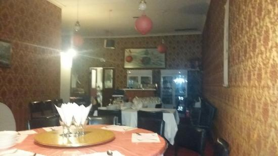 Hong Sing Chinese Restaurant - VIC Tourism