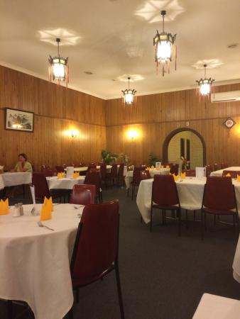 Muswellbrook Chinese Restaurant - VIC Tourism