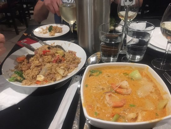 Thein Thai Restaurant - VIC Tourism
