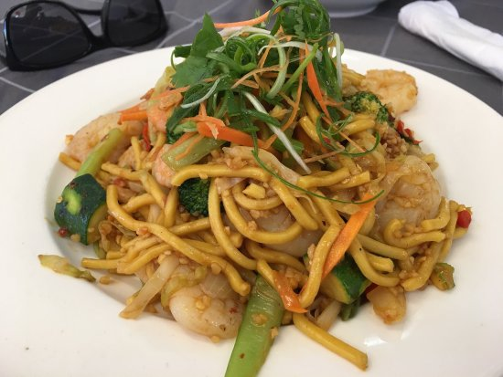 Umina Asian Noodle - VIC Tourism