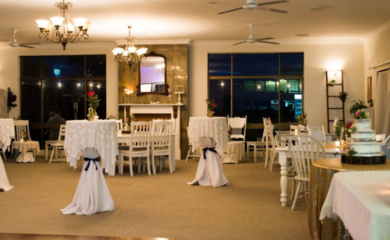 Kanangra Heights Restaurant  Function Centre - VIC Tourism