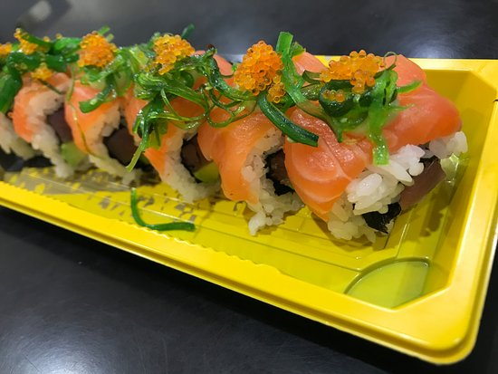 Highlands Sushi - VIC Tourism
