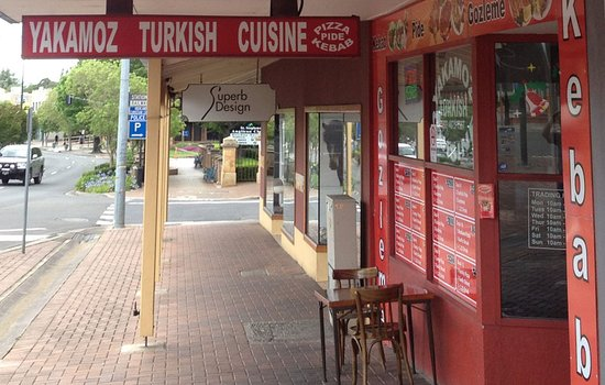 Yakamoz Turkish Cuisine - VIC Tourism