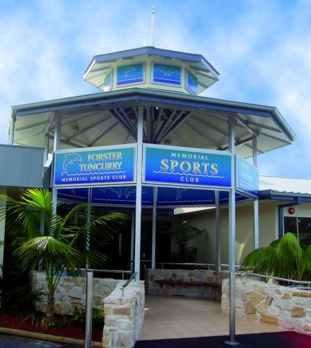 Sporties Tuncurry - VIC Tourism