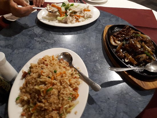 Proserpine Palace Chinese Restaurant - VIC Tourism