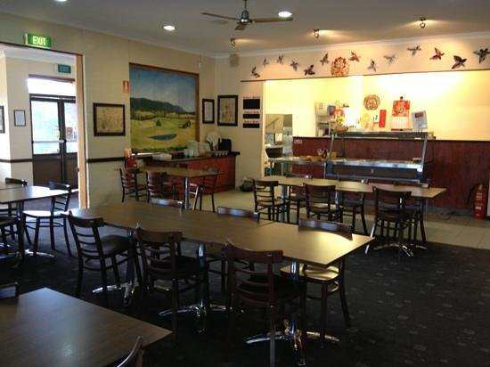 Bushland Tavern Chinese Restaurant - VIC Tourism