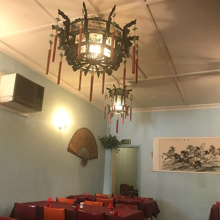 Connaught Chinese Restaurant - VIC Tourism