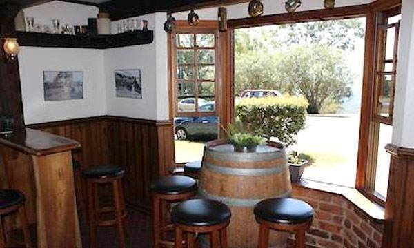 Montville Cafe Bar and Grill - VIC Tourism