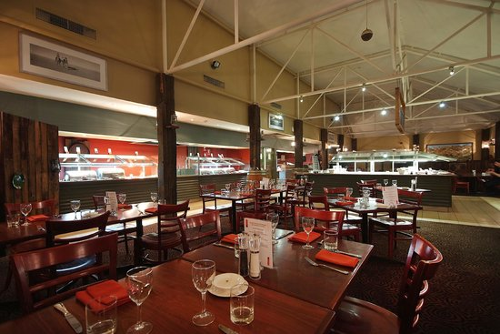 Bough House Restaurant - VIC Tourism