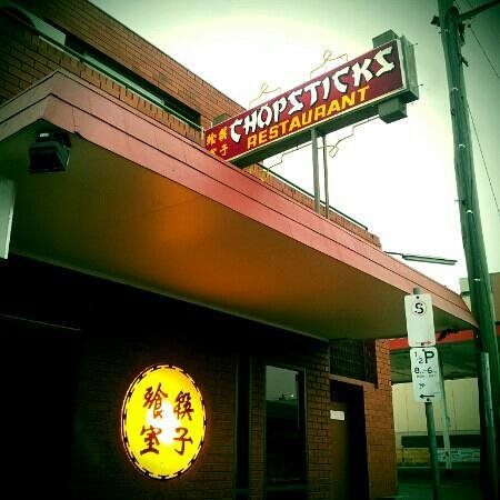 Chopsticks Restaurant - VIC Tourism