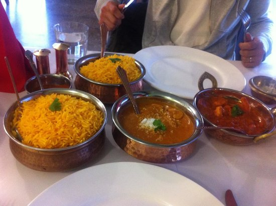 Indian Curry Devonport - VIC Tourism