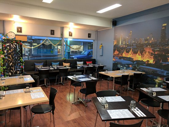 Thai Smile Cafe  Takeaway - VIC Tourism