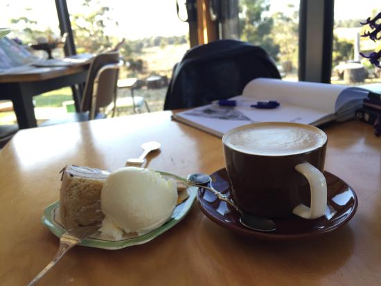 Bruny Island Cafe - VIC Tourism