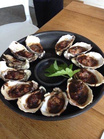 Get Shucked Oyster - VIC Tourism