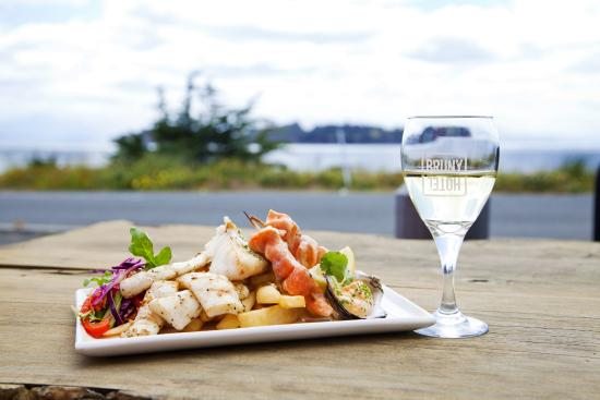 Hotel Bruny Bistro - VIC Tourism