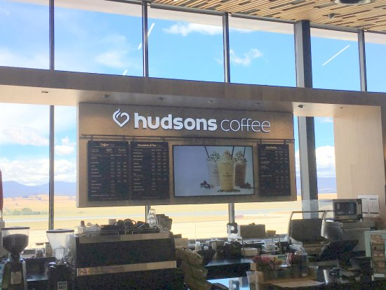 Hudsons Coffee - VIC Tourism