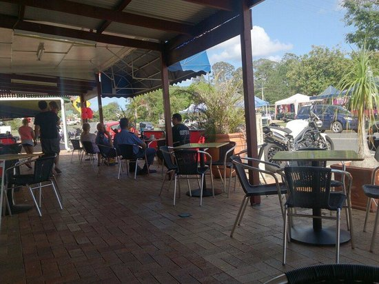 The Rattler Cafe - VIC Tourism