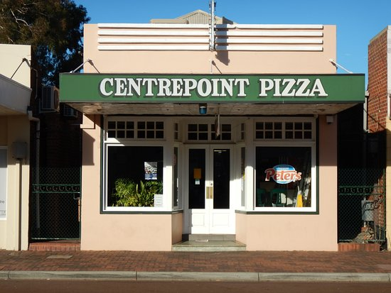 Centrepoint Pizza - VIC Tourism