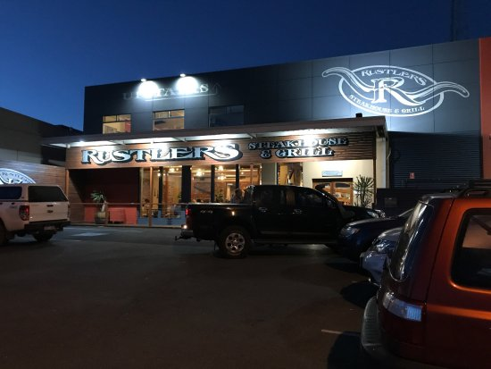 Rustlers Steakhouse and Grill - VIC Tourism