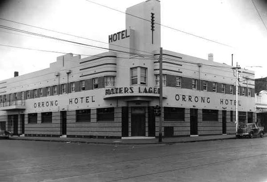The Orrong Hotel - VIC Tourism
