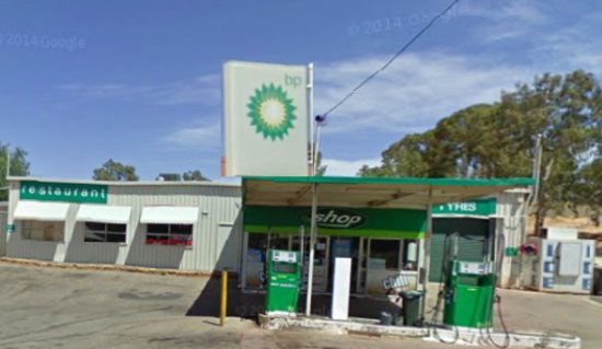 BP Northampton Roadhouse - VIC Tourism