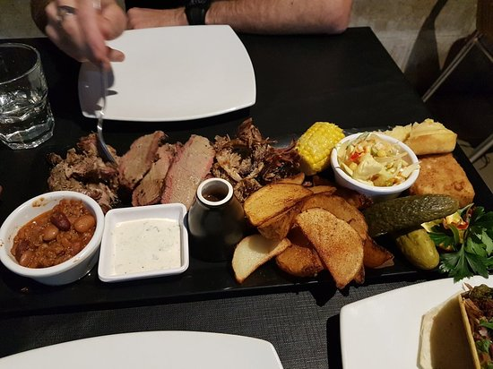Fusion Smokehouse - VIC Tourism