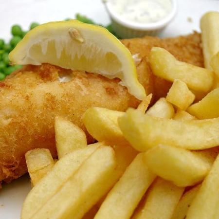 Go Fish  Chips - VIC Tourism