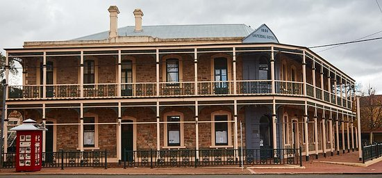 Imperial Homestead - VIC Tourism