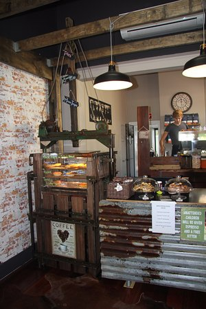 JT's Coffee Barn - VIC Tourism