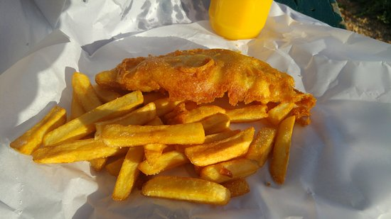 Westcoast Fish  Chips - VIC Tourism