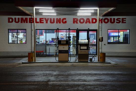 Dumbleyung Roadhouse - VIC Tourism