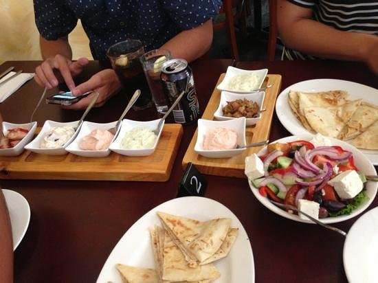 Argo Hellenic Cafe Restaurant - VIC Tourism
