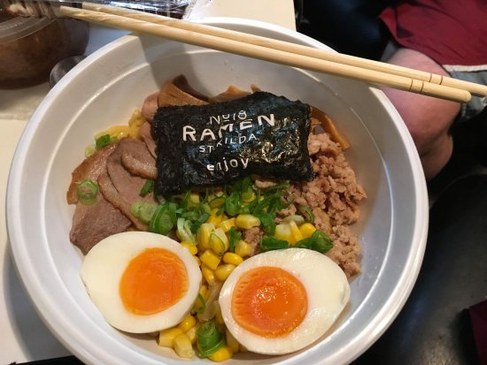 No  ramen - VIC Tourism