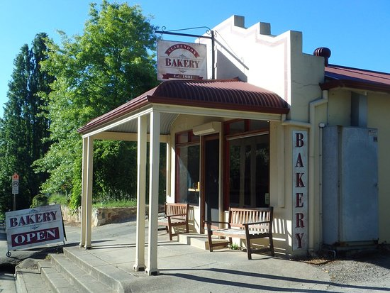 Clarendon Bakery - VIC Tourism