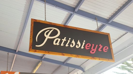 Patissieyre - VIC Tourism
